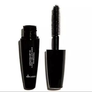 5/$25 Doucce Black Mascara New Travel Size